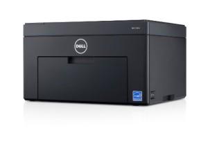 Dell C1760 Wlan-Drucker im Test