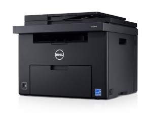 Dell C1765nfw Multifunktionsdrucker im Test