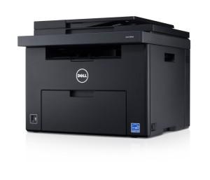 Dell C1765nfw Multifunktionsdrucker im Test