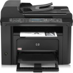 HP Laserjet M1536dnf Multifunktionsdrucker