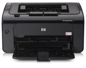 HP Laserjet P1102 Schwarz-Laser Testbericht