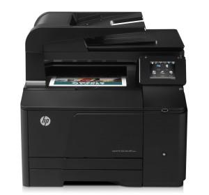 HP Laserjet Pro 200 im Test