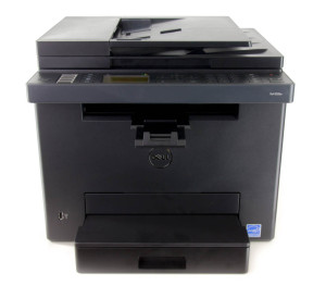 Dell E525w Laserdrucker mit Multifunktion im Hands-On-Test