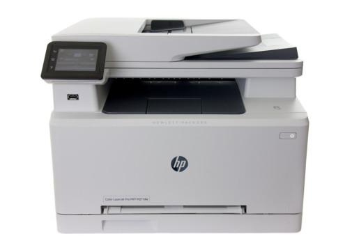 Testbericht zum HP Color Laserjet M277dw Multifunktionsdrucker