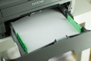 250-Blatt-Papierkassette