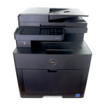 Brother H625cdw Business-Drucker im Test